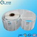 Personalizado de alta calidad de la etiqueta adhesiva etiqueta& para muebles