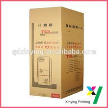 Ecofriendly Refrigerator Packing Box