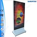 di grandi dimensioni pubblicità magnetico stand un frame poster