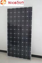 285w-300w mono solar panel