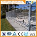 Décoratifs chaîne à maillons clôture/chain link compensation/filets de poulet filet de pêche