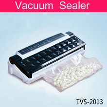 Deluxe household Vacuum food sealer TVS-2013