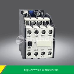 CJX2 (LC1-D) Series AC Contactor, 3tf ac contactor DC contactor, magnetic ac contactor