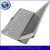 2014 Cheapest Portable Aluminum Wireless Bluetooth Keyboard For Ipad Mini