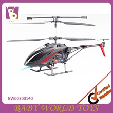 3.5ch RC helicopter with Gyro remote control toys wholesale rc model from china