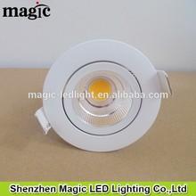 3inch COB 10W LED downLight