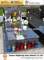 European designed granite tombstone, Cheap headstone