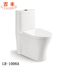 LR-1006A Chaozhou Siphonic One piece online shopping india toilet