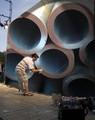 20 pulgadas de acero al carbono tubería/10 pulgadas de acero al carbono tubería/liaocheng