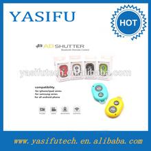 2014 Wireless Selfie Bluetooth Remote Shutter for Iphone / Ipad / Ipod /samsung