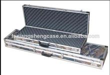 aluminum rifle case,metal gun case,large aluminum gun case