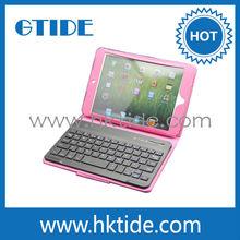 Gtide KB554 bluetooth keyboard case 7 inch tablet case