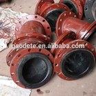 Supply Steel plastic wear resistant pipe