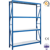 CE Certificate and ISO adjustable tire racking system