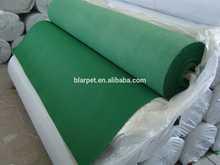 Velour Exhibition Carpet Needle Punch