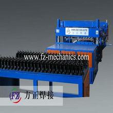 Animal Breeding Quail Cage Mesh Welding Equipment China Supplier