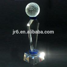 crystal trophy Achievement Awards
