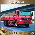 howo 4x2 10t camión de carga las dimensiones