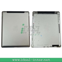 for ipad 3 back cover housing replacement ,replacement back cover for ipad 3