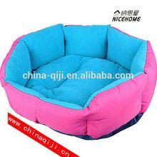 Hot wholesale high quality warm nice beauty luxury pet dog bed wholesale