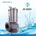 3 fase 50hz 380v 60hz Bomba de agua eléctrica del uso industrial