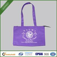 printing quality nylon non-woven shopping bag