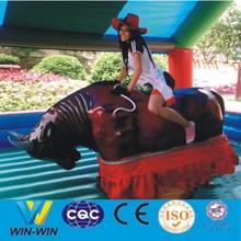 mechanical-bull-for-sale, mechanical rodeo bull, crazy bull ride for sale