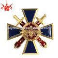 L'armée. souvenirsd'affaires cadeau en métal gravure allemand wwii insigne