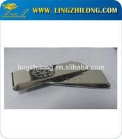 Cheap Cool Brass Metal Custom Money Clip Wholesale