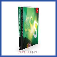 Hot Stamping Full Color video book Print