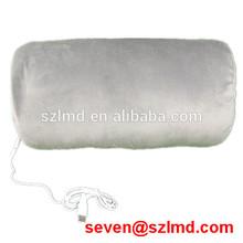 new fashion warming heated hand warmer cushion and pillow toy cushion microbead pillow