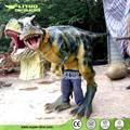 De los dinosaurios mecánicos traje para adultos
