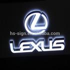 Programmable Led Display Car Sign Car Logo