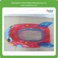 pvc inflable bebé barco