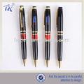 diplomate en métal stylo écriture douce
