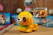 Original xin xin family mini rc dog with ball