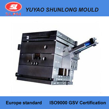 High Quality Auto Part plastic injection mould