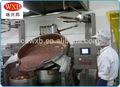 Spice& molho de máquina de processamento de wxb-065