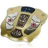 Infrared tens electronic pulse massager / foot massager