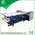 High quality digital sublimation printing machine for t shirt