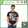 2014 China manufacturer man loom bands wholesale rock band t-shirts