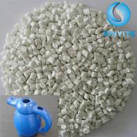 Injection virgin plastic Kettle case High gloss virgin pp resin plastic granules polypropylene price
