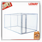 Cheap large outdoor durable dog house cage