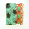 Manufacture high quality water transfer printing cell phone case for iphone 5s