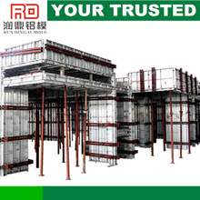 RD China suitable High quality finish Cost effective for Indian concrete structure formwork
