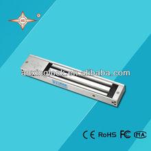 600lbs/230kg electromagnetic lock door lock with signal feedback