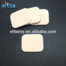 High quality skin color Soft Cosmetic Powder Puff soft makeup sponge NBR SBR