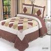 Wholesale 100% cotton luxury quilt fabric patchwork hot sale design