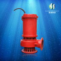 10HP AC Low Volume Submersible Water Pump