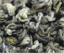 Spring Spiral green tea